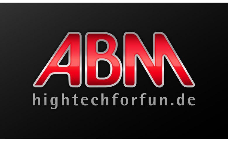 ABM radiaal duimrempomp 20mm