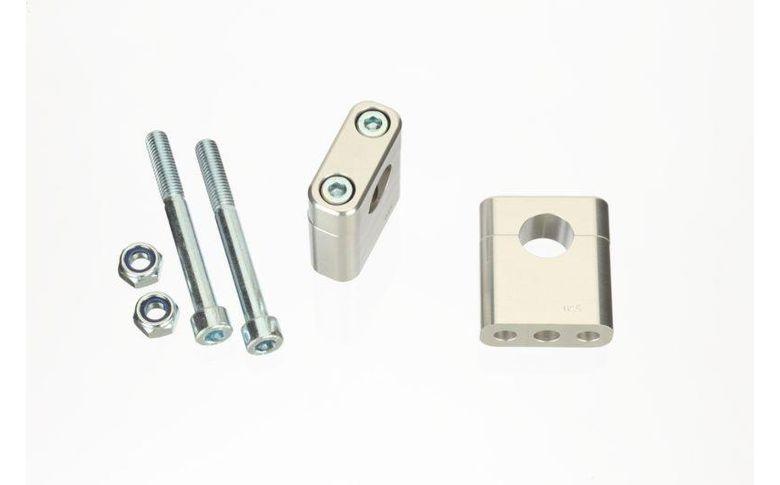 Superbikestuurombouw adapter