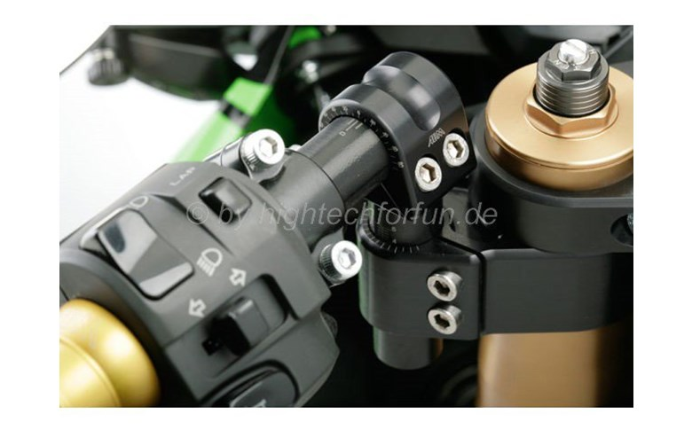 ABM MultiClip Sport 50mm diameter