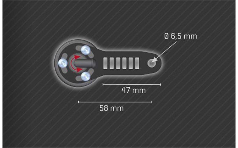 Remvloeistofpotje SCIO 22ml