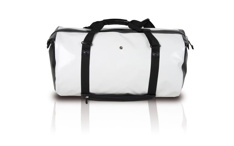 Travel Zip M white