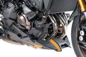 Motorspoiler S-line Puig carbon look