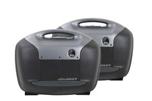 Journey koffers