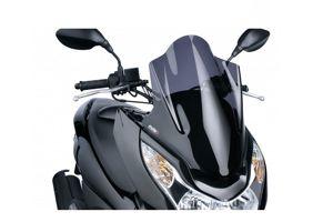 Scooter model specifiek