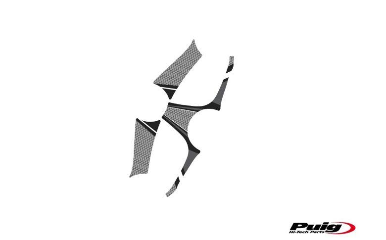 Kroonplaatcover Puig model Radikal
