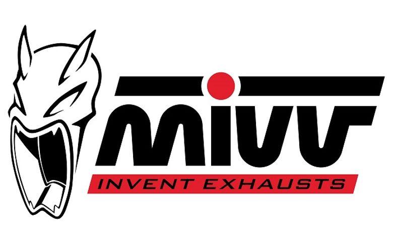 MIVV Oval Classic RVS