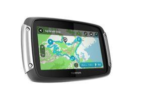 Navigatie, communicatie, telefoon, camera