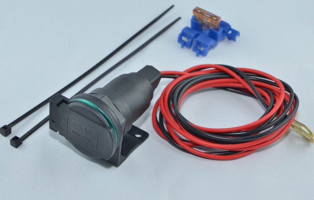 USB aansluiting/socket Baas