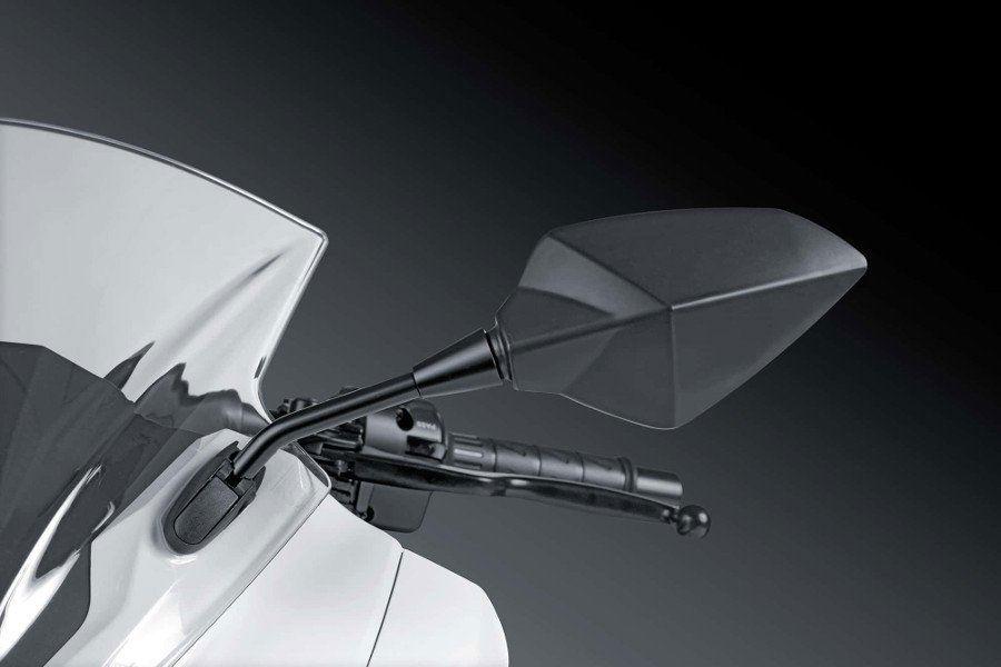 Kuipspiegel Puig model RS1 links
