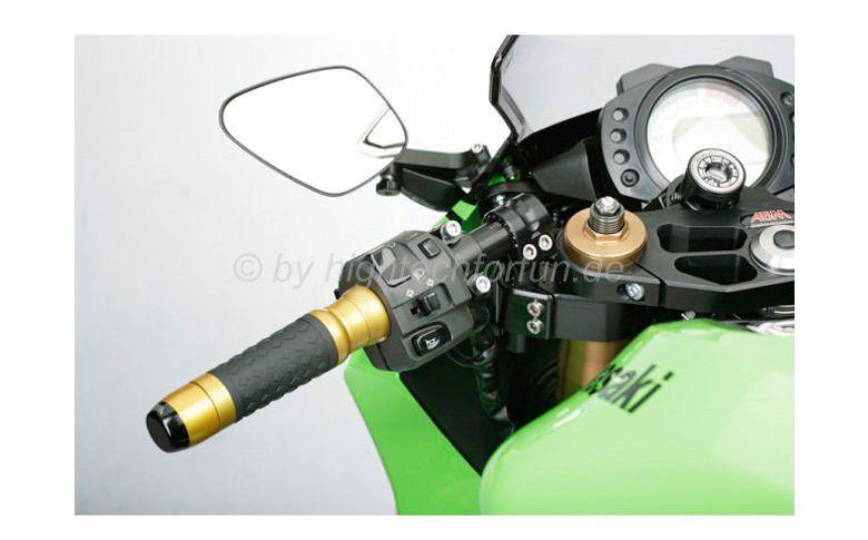 ABM MultiClip Sport 39mm diameter