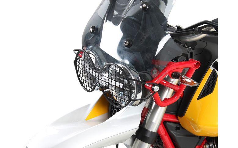 Headlight grille Hepco&Becker