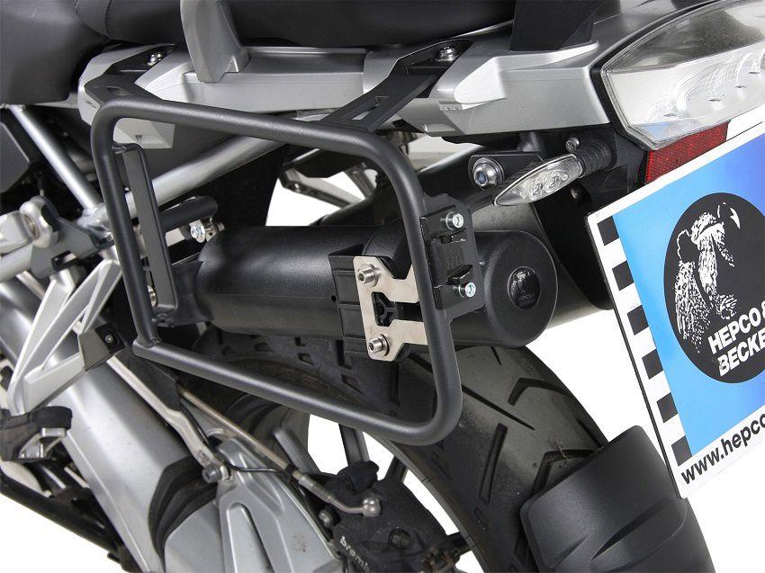 Tool Box voor Lock-it rek Hepco&Becker
