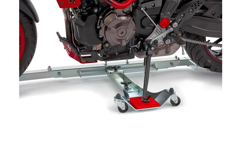 U-Turn Motor Mover