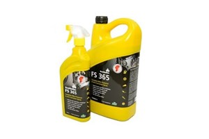 Onderhoud spray