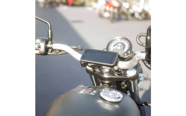 Moto Bundle SP Connect