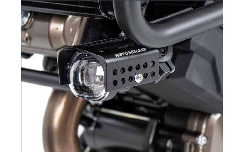 LED Flooter mistlampenset Hepco&Becker