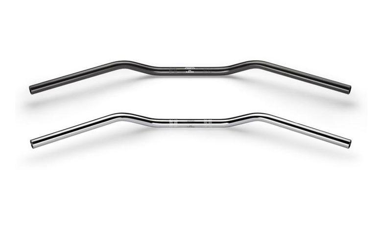 Superbikestuur staal ABM