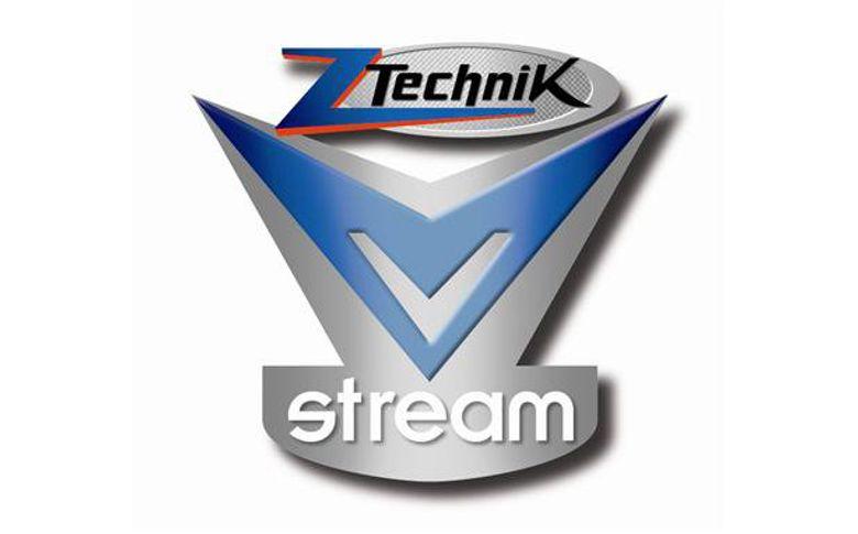 Vervangingsruit VStream Touring transpar
