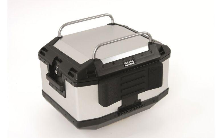 Rugsteun TC45/60 Xplorer / TC alu box