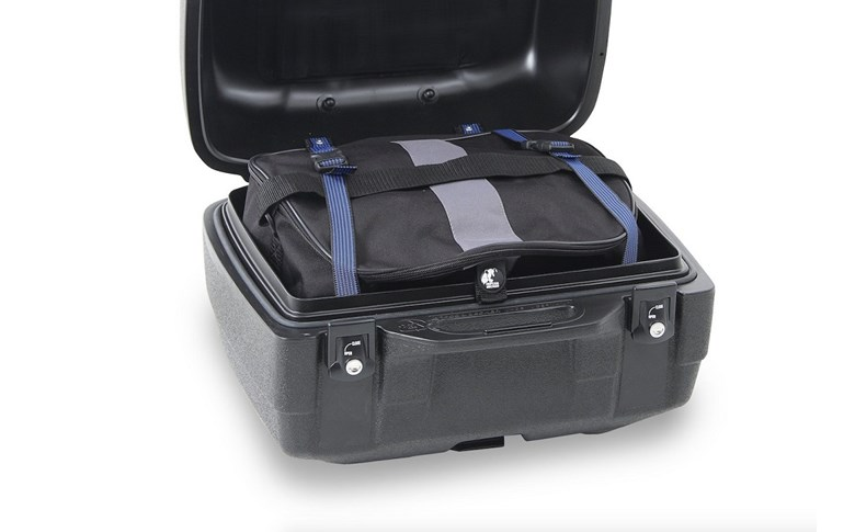 Binnentas TC40S / TC40 / Alu Box H&B