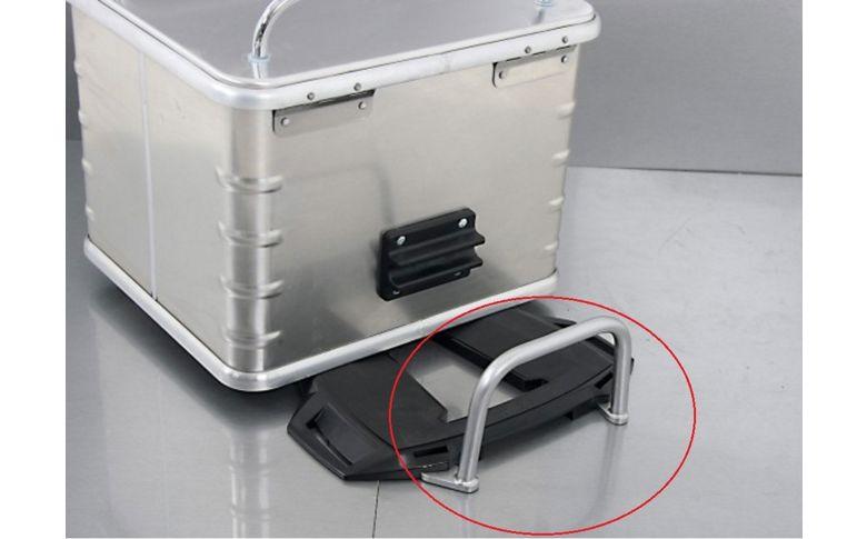 Beugel Alurack bevestiging TC35 Alu Box
