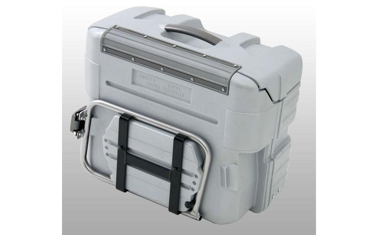 Expeditiebeveiligingsset Gobi koffer