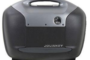 Journey onderdelen
