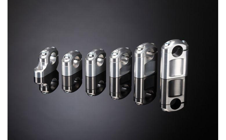 Stuurklemblokken ABM 30mm (set)