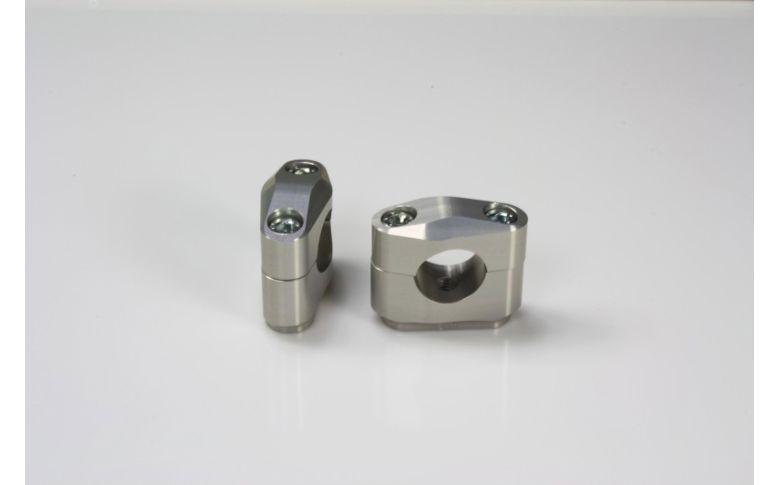 Stuurklemblokken Booster 30mm