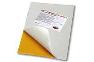Stickers - foam - thermo